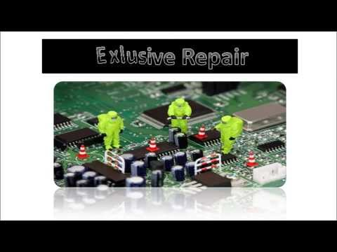 repair mesin industri