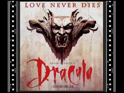 Dracula ( Mina's Photo / Love Eternal / Ascension )