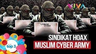 VIVA Top3 Muslim Cyber Army Foto Hot Dewi PerssikNenek Zaman Now
