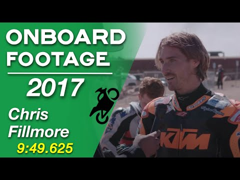 2017 PPIHC Chris Fillmore #11 POV