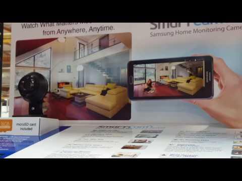 Costco samsung smartcam