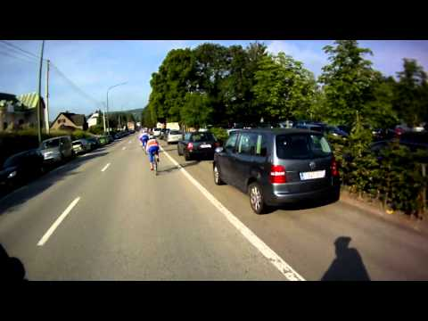 Wartcycla La Chouffe Classic 2011
