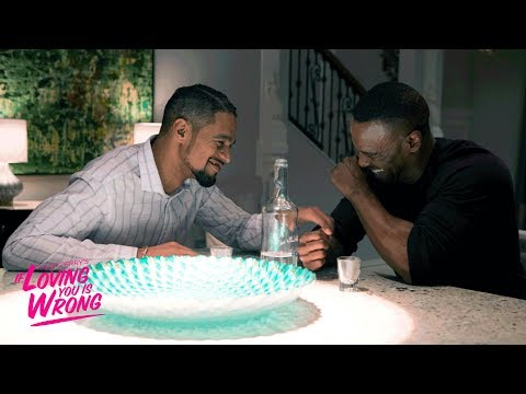 Randal's Secret Past Is Revealed | Tyler Perry's If Loving You Is Wrong | Oprah Winfrey Network