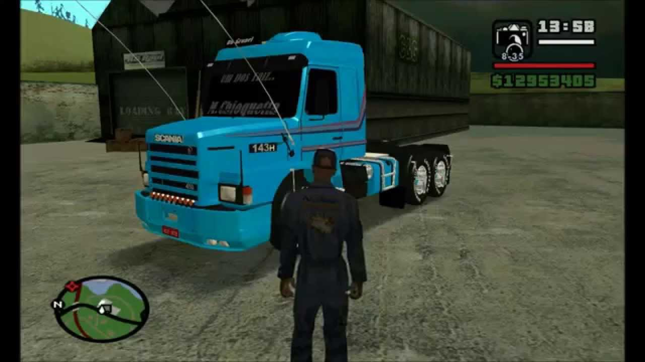 GRÁTIS PARA DOWNLOAD FRONTAL SCANIA HAULIN