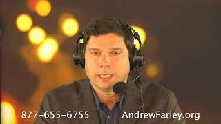 11/25 - Andrew Farley LIVE!