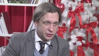Михаил Кухар делает прогноз на 2017 год,   UKRLIFE TV