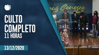 CULTO MATUTINO 11H | Igreja Presbiteriana de Pinheiros | IPP TV