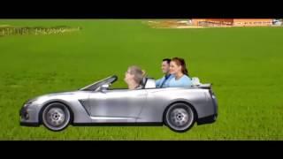 Игровой анонс: пенсионерка-блогер. Елена Ландер, Денис Стойков и Татьяна Субботина