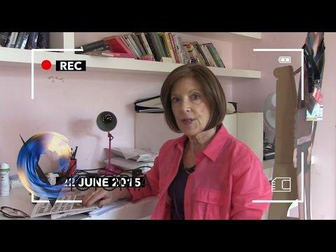 Sue LloydRoberts' diary: Life after leukaemia diagnosis  BBC