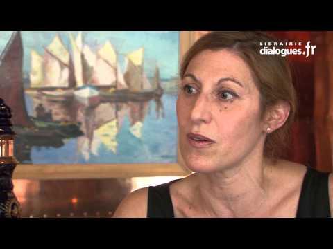 Vidéo de Sylvia Tabet