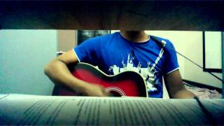 Amar ontoray , Amar kolijay (Acoustic covered by Nayeem)