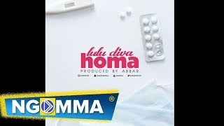 Homa by Lulu Diva (Official audio)