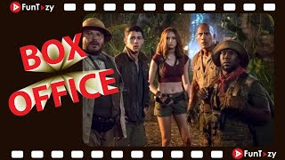 Us Box Office 06/02/2018
