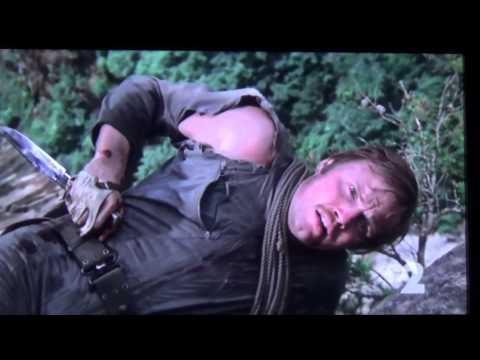 Deliverance - Ed & Toothless Mountain-man...Arrow vs. 30-30