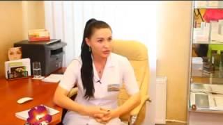 Как избавиться от потливости (гипергидроза)
