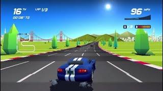 Horizon chase turbo - san Francisco