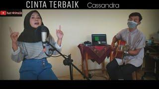CINTA TERBAIK (Cassandra) - CELSI ANATASYA | COVER
