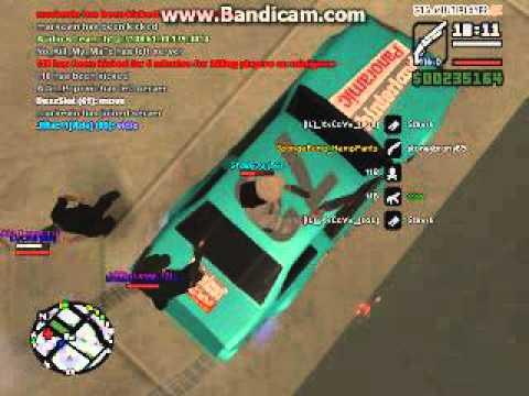 Shady73 vs RichGang
