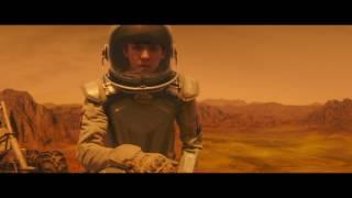 Космос между нами - Trailer