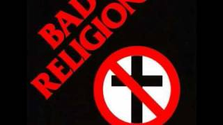 Watch Bad Religion Sensory Overload video