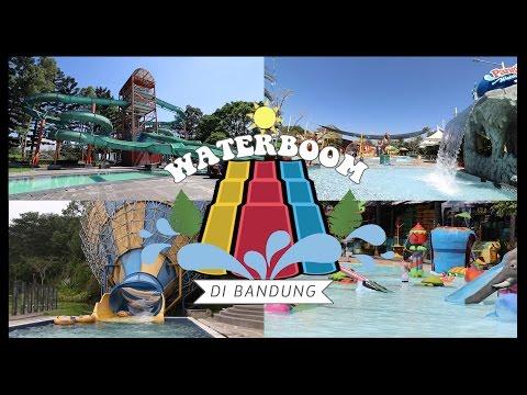 Waterboom Recomended di Bandung