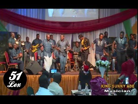 King Sunny Ade - Omoeledua Reloaded 1 (Official Video)