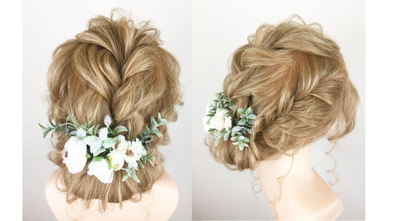 Kiểu Tóc Cô Dâu   Tóc Dự tiệc   Hướng Dẫn Kiểu Tóc Búi Trễ Đẹp Nhất   Best Bridal Hair Ideas in 2020   Khái quát các tài liệu liên quan đến các kiểu tóc đẹp dự tiệc đúng nhất