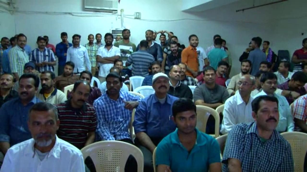 KRH Employees Cultural Friends Mangaf Unit (1)