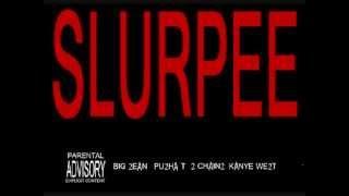 KANYE WEST - MERCY ( PARODY ) SLURPEE - HOLLOHEADZ