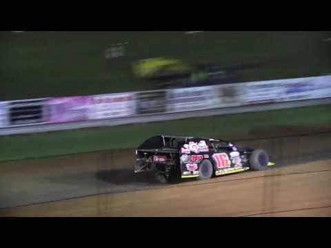 8-26-16 Modified Feature Bloomington Speedway