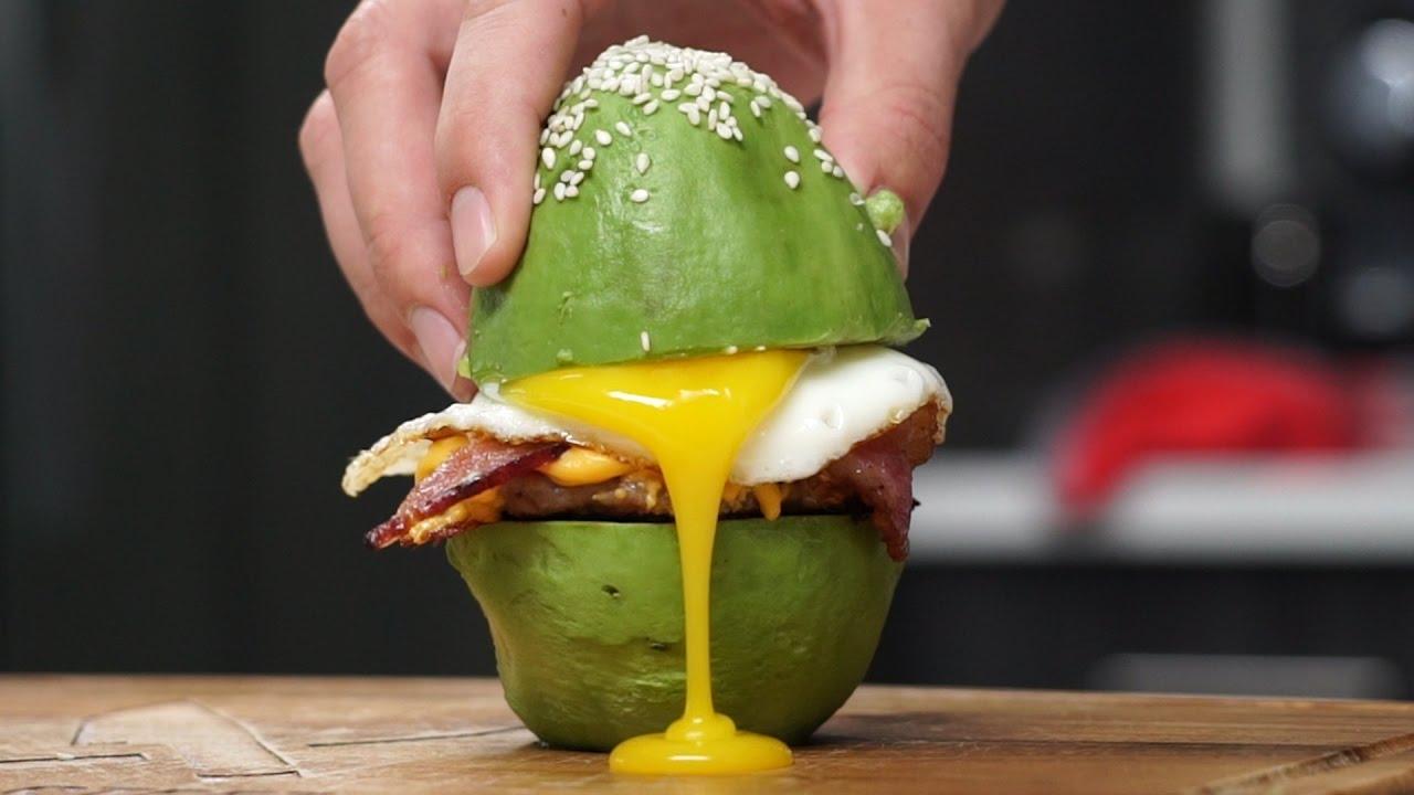 Порно авокадо