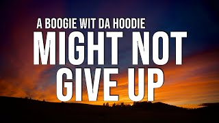Play Might Not Give Up (feat. Young Thug)