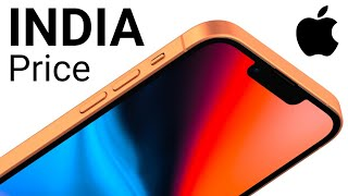 iPhone 13 Expected INDIA Price!