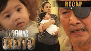 Kulas learns that he is Carlitos' real father | Kadenang Ginto Recap (With Eng Subs)