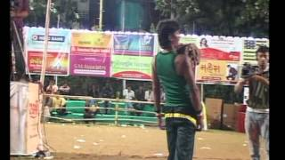 Gujarati Garba Song Navratri Live 2011 - Lions Club Kalol - Vikram Thakor - Day-10 Part-13