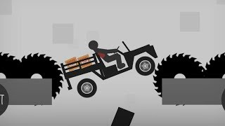 - Stickman Dismounting Gameplay Part 21