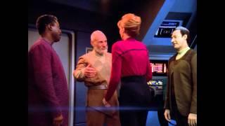 Star Trek: The Next Generation – Season Seven Blu-ray Trailer