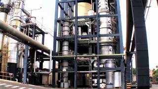 Ch. 6 - Making Ethanol from Sugarcane
