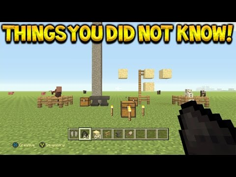 Cool Stuff On Minecraft To Build