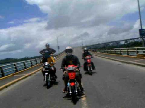 joyride with berkzs (in Leyte Province)