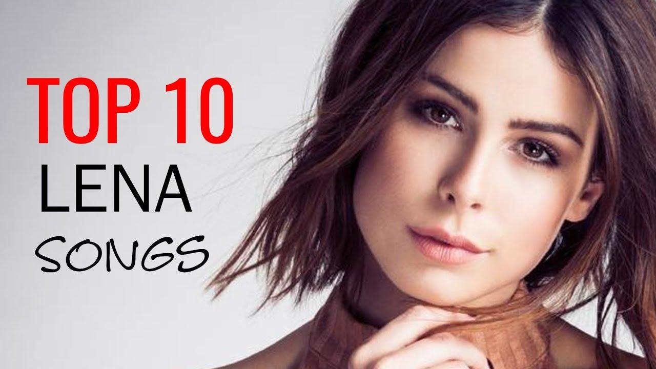 Lieder Top 10