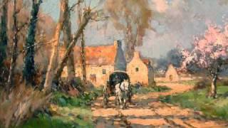Joseph Haydn - Serenade  ♪♪♫