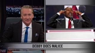 new rule debby does malice   real time with bill maher hbo
