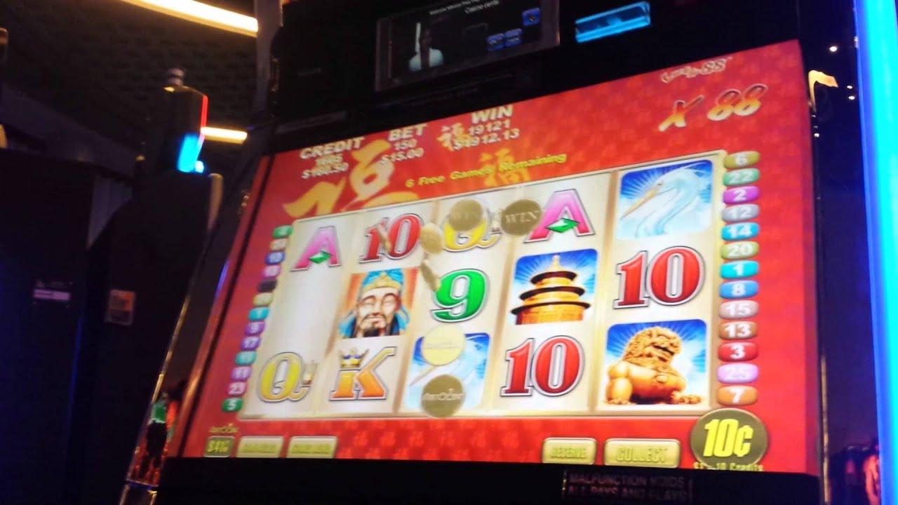 Casino Atlantic Norge