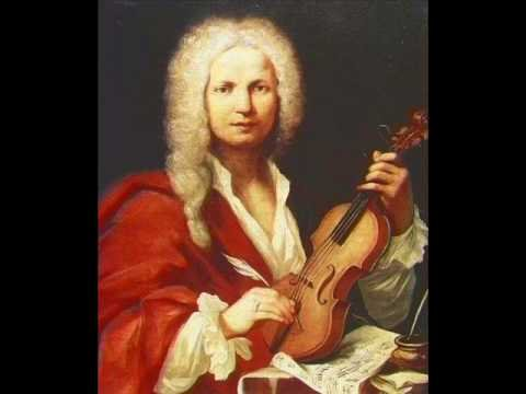 "Antonio Vivaldi - 'Allegro non molto' from ""Winter,"" from ""The Four Seasons"""