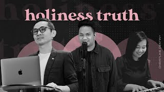 Chosen & Destined: Holiness Truth - PS. ANDY HALIM