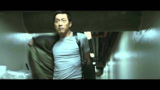 The Berlin File (베를린) - Official Teaser Trailer with English Subtitles [HD]