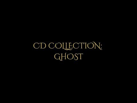 CD Collection: Ghost