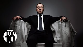 The Top 10 Most Memorable Frank Underwood Quotes (House of Cards)