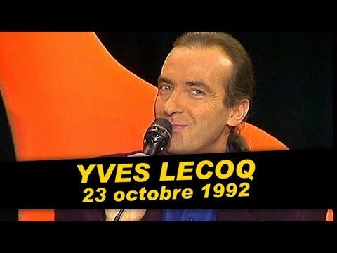 Yves Lecoq est dans Coucou c'est nous - Emission complète